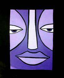 Emotional Evolutions:Purple