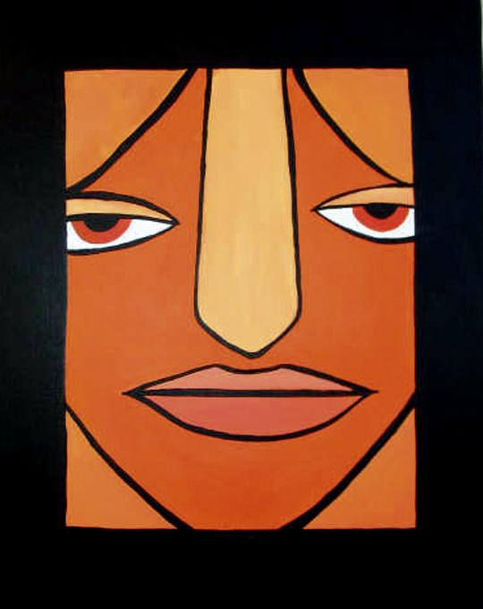 Emotional Evolutions:Orange
