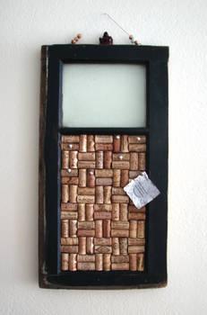 Re: Cork Board