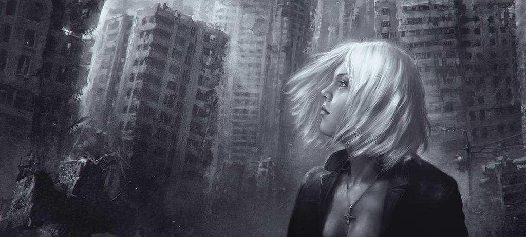 City poison by Lelyk777
