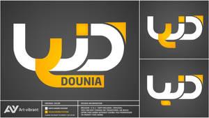 Logo Dounia