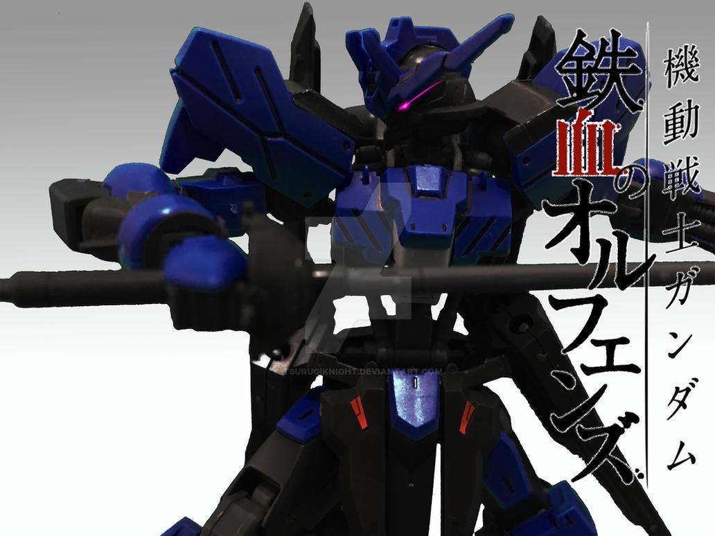 Gundam Vidar Wallpaper By TSURUGIKNIGHT On DeviantArt