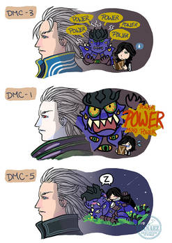 Vergil's Inside Out