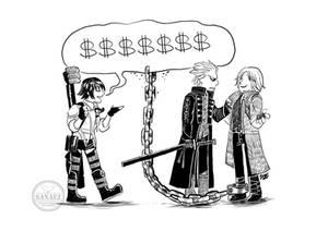 Brother's Debt