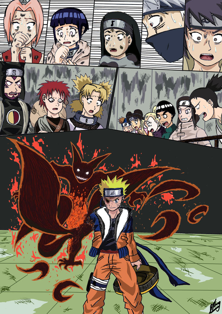List of Synonyms and Antonyms of the Word: naruto death fan fiction