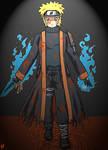 Naruto Nightwalker