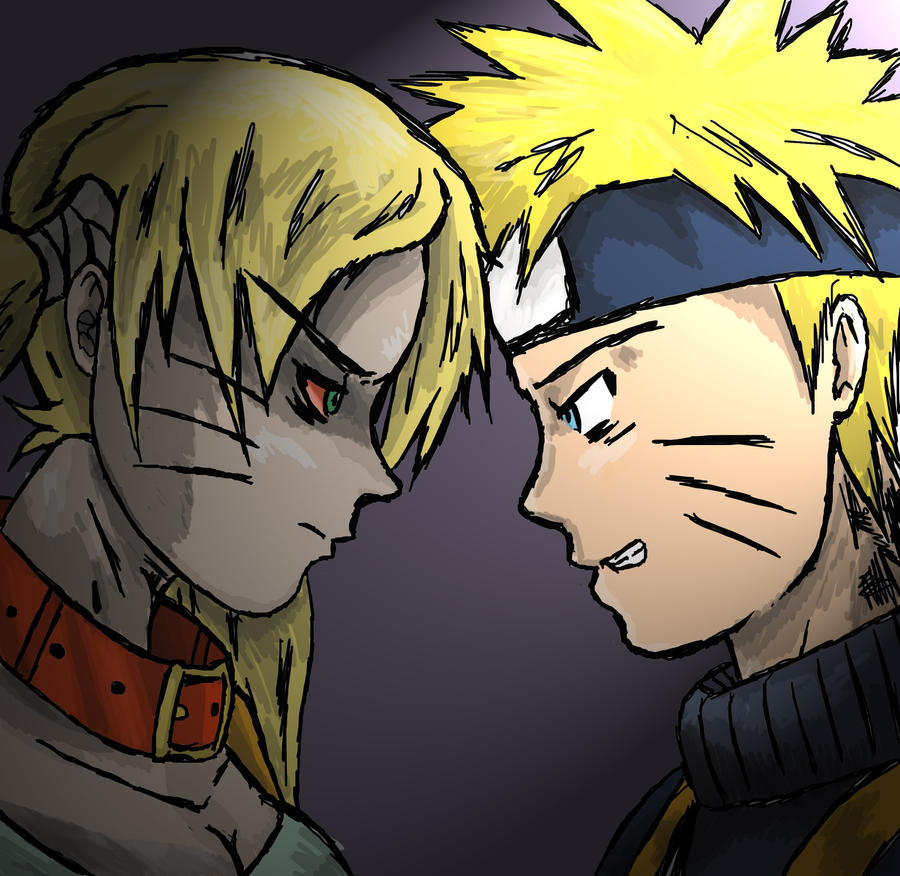 Naruto and anko lemon fanfiction