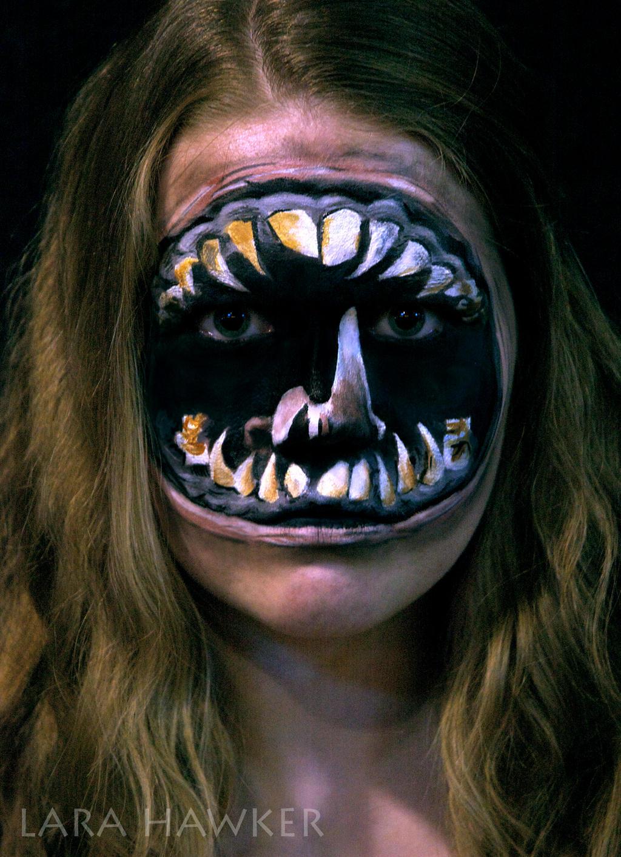 Snazaroo explore snazaroo on deviantart feicoon 436 391 deviant id face painting by larahawker baditri Images