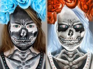 Inverted Skull
