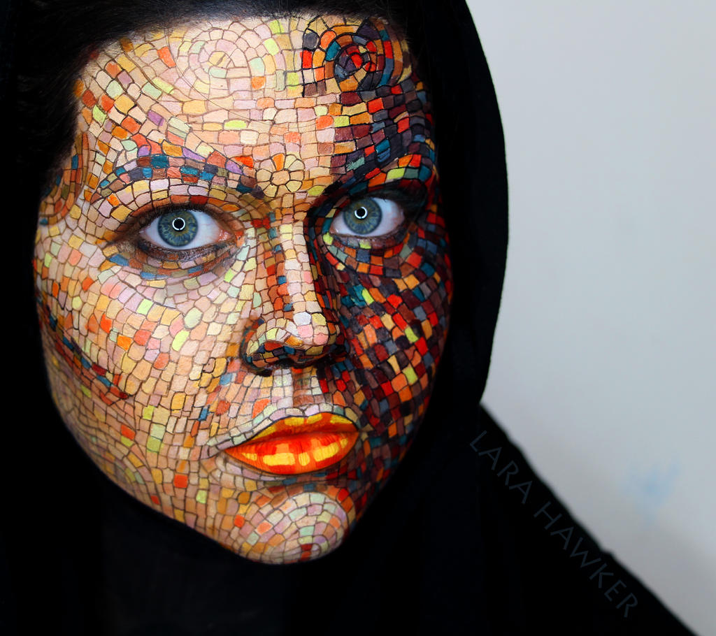 How To Make A Photo Mosaic In Paint Net