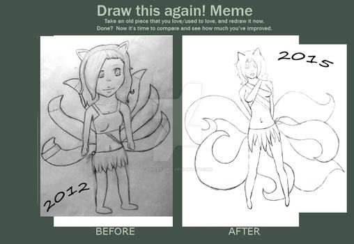Drawing Improvement
