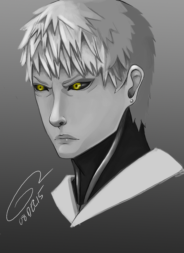 GENOS OPM by Wolfragna