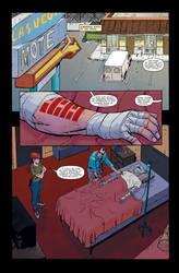 G.I. Joe Origins 2, pg 1 by MisterHardtimes