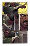 G.I. JOE: Origins 2 pg 15