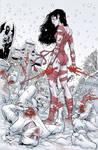 Elektra Lives Again final
