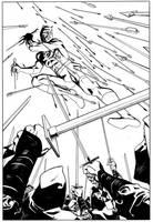 Daredevil remix by MisterHardtimes