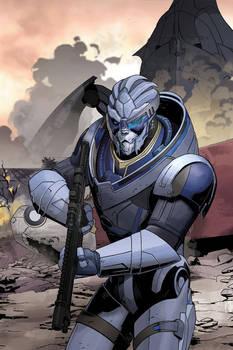Mass Effect Homeworlds 3