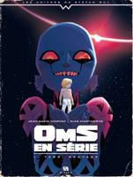 Oms en Serie final cover by MisterHardtimes