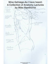 Anatomy lectures PDF by MisterHardtimes
