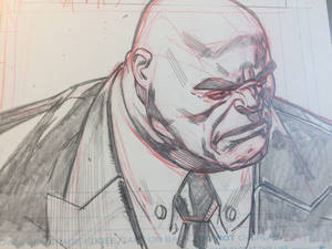 Kingpin process post