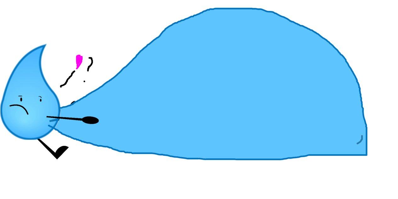 how to draw a teardrop