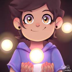 Luz Noceda
