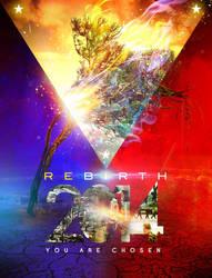 Rebirth 2014
