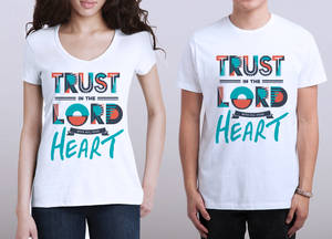 T-Shirt Series #1