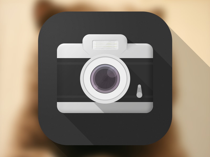 Camera icon on iphone disappeared : Plm coin 2018 keys