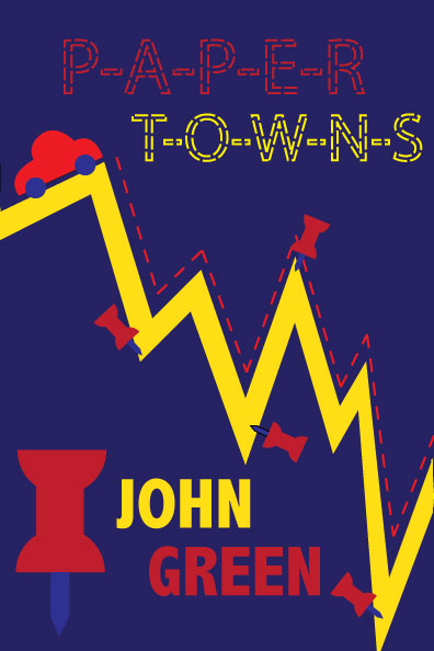 Paper Towns John Green Ebook Download --