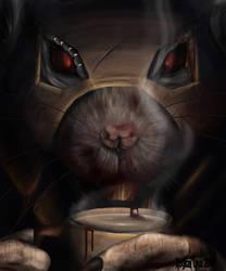 Tea? by Illogical-Lynx