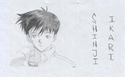 shinji ikari by pixiedoll-talim