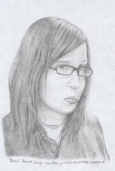 Darci, My Aurora Australis by pixiedoll-talim