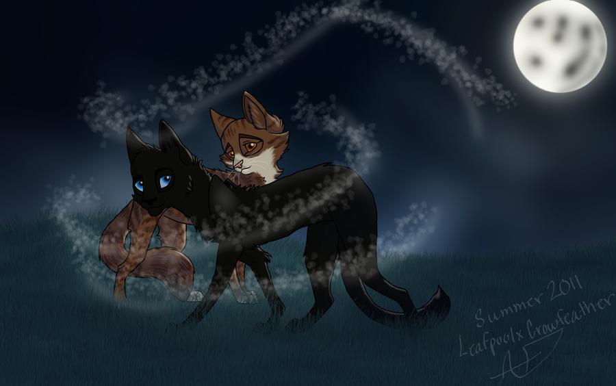 Warriors Cats Fanfiction Stories