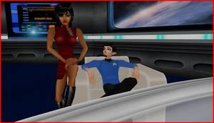 mirror Spock Uhura 2