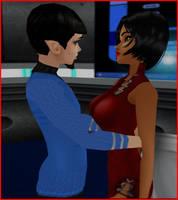 mirror spock uhura 3