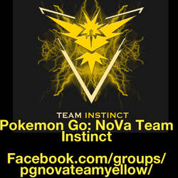NoVA Team Instinct