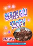 MUSCLE GIRL STORY PART 5 COMICS PREVIEW 1 by Fbbfembomb