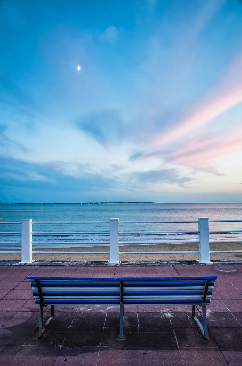 Facing the sea by Aurelien-Minozzi on DeviantArt