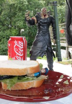 The REAL Jill Sandwich
