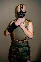 Bane by The-Prez