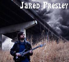 Jared Presley Album Cover by The-Prez