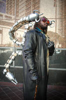 Doctor Octopus by The-Prez