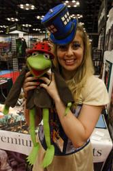 Doctor Kermit by The-Prez