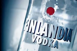Finlandia Vodka by jadvice