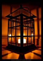 Light from dark by jadvice