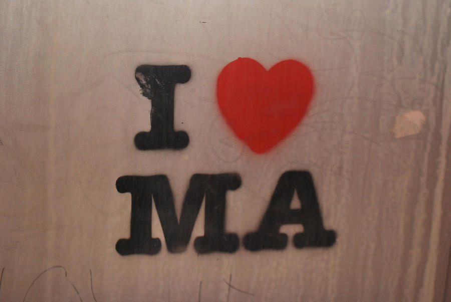 I :heart: MA by pitsche