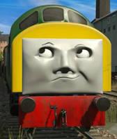 Trainz D261