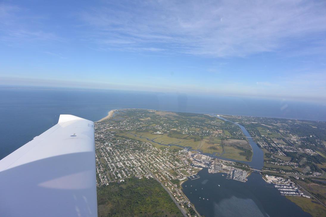 Cape May, NJ by HawserMedia