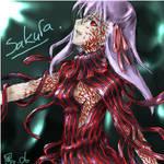 More Black Sakura from FSN